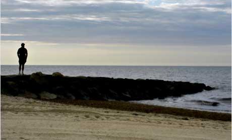 Nantucket Morning