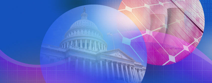Apply for a 2019-2020 Congressional Fellowship in Energy!