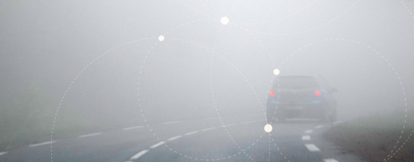 System Helps Self-driving Cars See in Fog