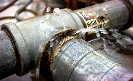 Coping With Pipe Fatigue