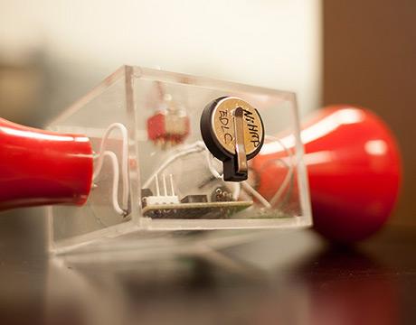 Innovating Supercapacitor Design