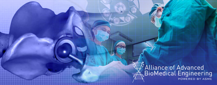 From AABME: Innovations in Knee and Hip Replacements