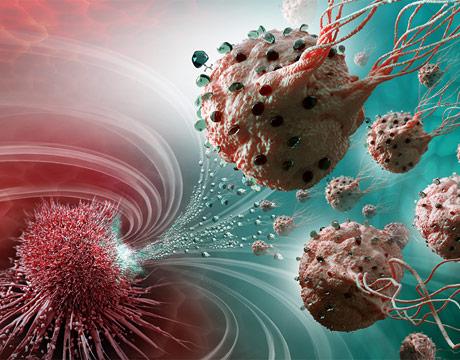 Natural Ways To Kill Cancer