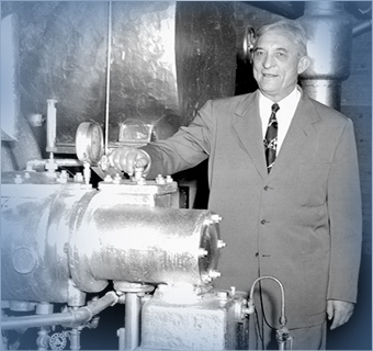 Global Cooling The History of Air Conditioning - ASME