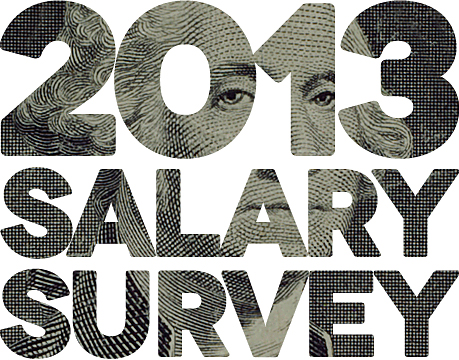 2013 salary survey engineers ride the wave the demand for engineers continues to grow and thanks to an improved economy and a declining unemployment rate in the us engineering salaries sciox Choice Image