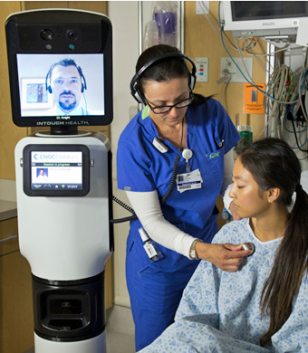 Top 5 Medical Technology Innovations