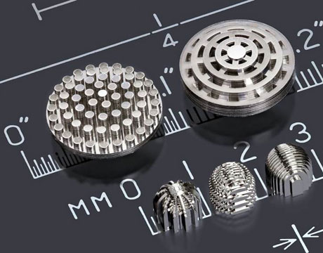 Taking Additive Manufacturing To The Micro Level