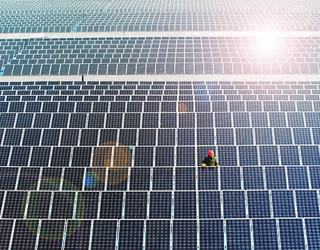 Boosting Solar Cell Efficiency