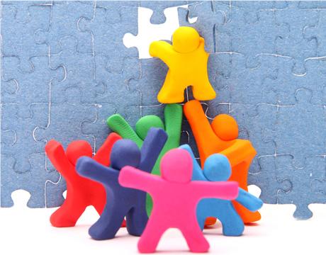 teaching teamwork to engineers