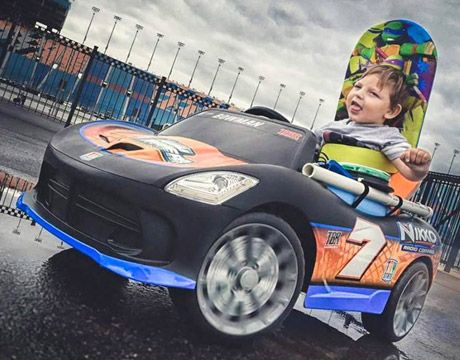 Drivable Cars For Kids With Mobility Issues