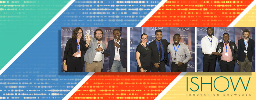 Teams from Europe and Africa Compete at ISHOW Kenya