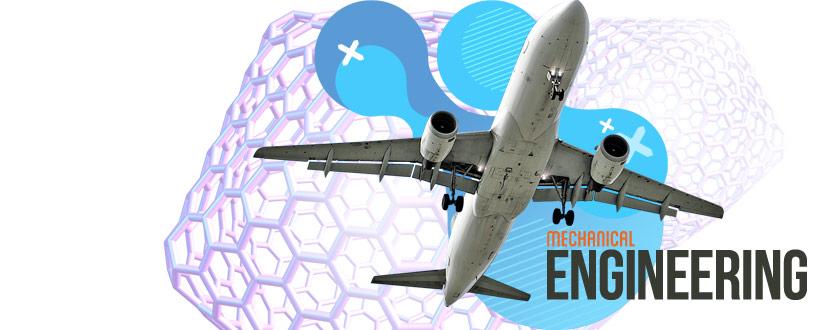 ME Magazine: Manufacturing Takes Flight