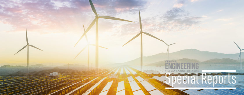 Clean Energy Special Report