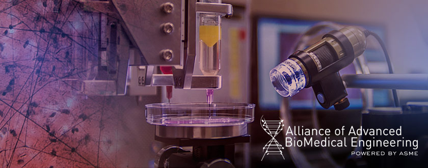 From AABME: The Quest to 3D Print Surrogate Human Tissue