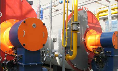 The History of ASMEs Boiler and Pressure Vessel Code