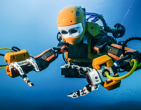 4 ways robots will lead ocean exploration
