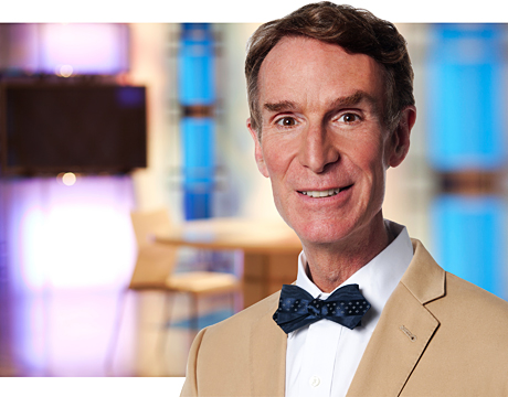 Bill nye the science guy first episode