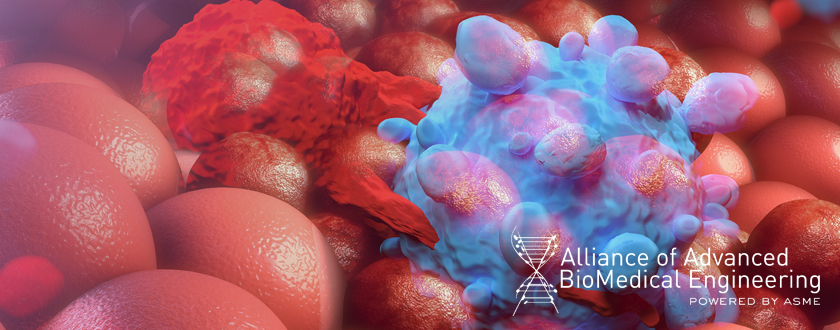 From AABME: Precisely Targeting Tumors with Cancer-Fighting T Cells