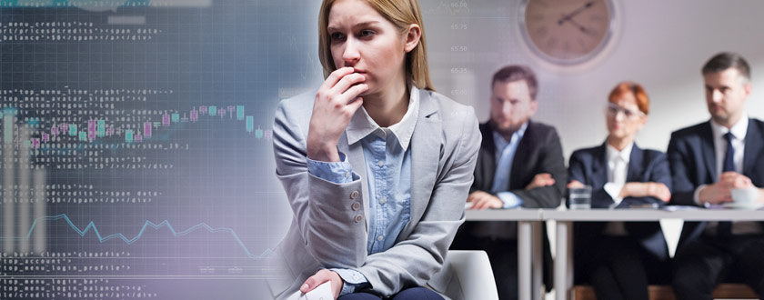 5 Tips That Will Drain the Stress From Your Next Big Interview