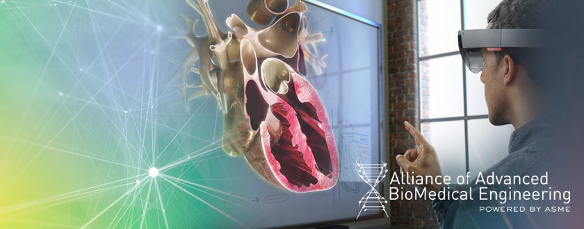 From AABME: Augmented Reality Gives New Sight to Bioengineers, Doctors