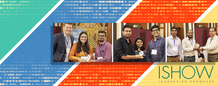 Three Teams Named Grand-Prize Winners at ASME Innovation Showcase (ISHOW) in India