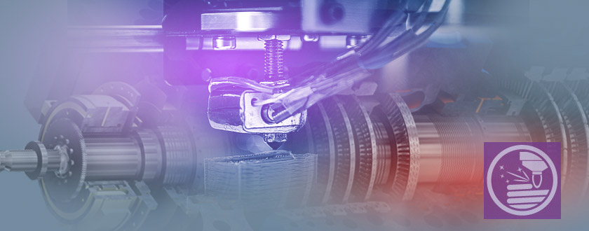 Call for Papers: Advanced Manufacturing & Repair for Gas Turbines