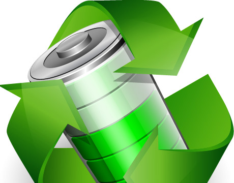 New Process Transforms Lithium Battery Recycling