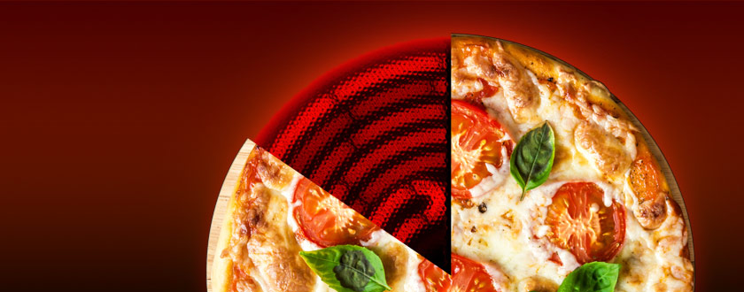 Pizza Ovens Power the Future in Canada
