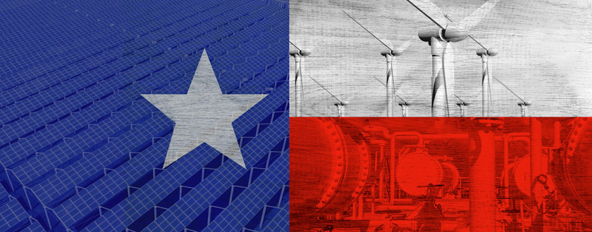U.S. Can Learn From Texas' Surge in Wind and Solar Power