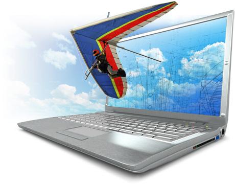 Design A Highperformance Hang Glider