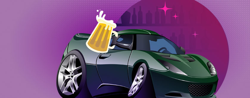 Beer Could Make Better Fuel than Ethanol
