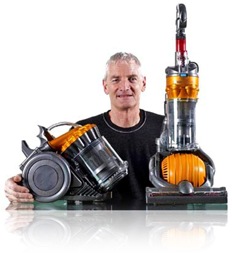 The Man Behind Vacuum Cleaner Heroaspx
