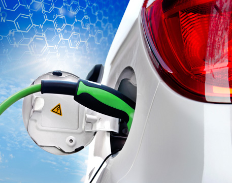 Future Battery For The Electric Car