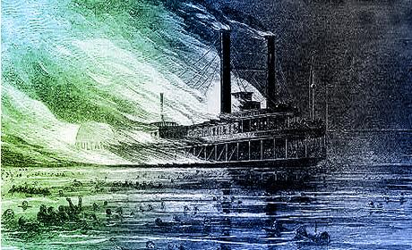 Sultana Boat
