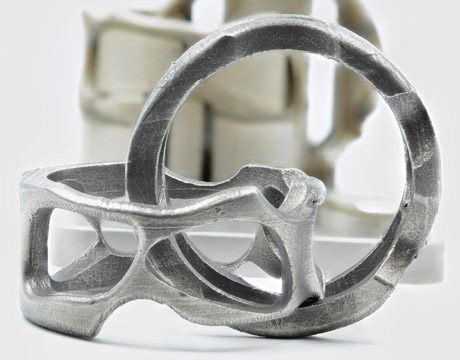 Game-Changing Technology for 3D Printing Metal