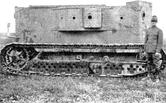 5 Winning Weapons of World War I