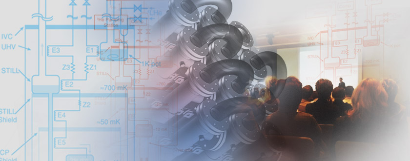 New Course: PD673 - Design and Selection of Heat Exchangers