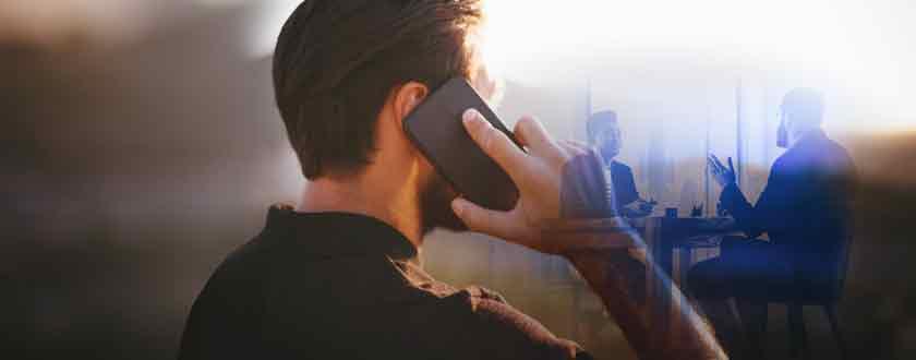Networking Calls That Get Job Interviews