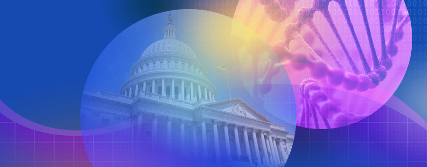 Apply for a 2019-2020 Congressional Fellowship in Bioengineering!
