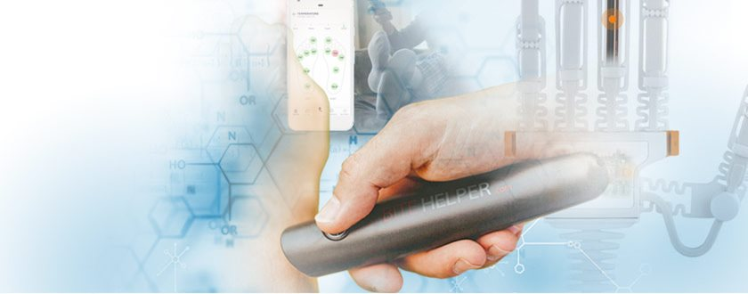 5 Innovative Medical Technologies for 2018, Part 1