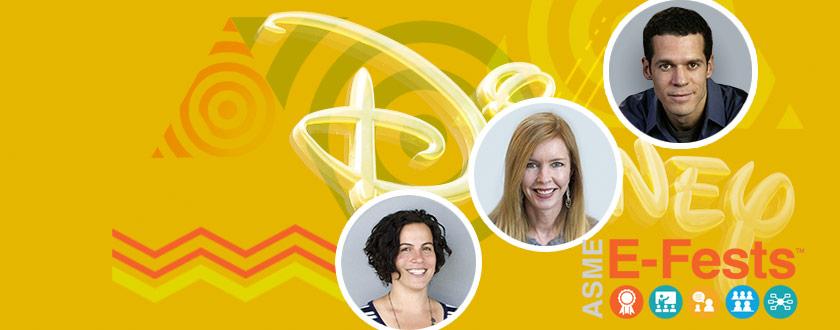 E-Fest West to Feature Special Disney DCPI Panel Session