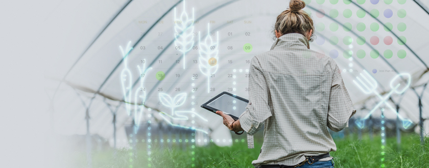 5 Ways How Digital Farm Technology Is Transforming Agriculture