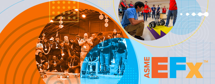 ASME E-Fests Team Introduces ASME EFx Events in India, Sets Two E-Fest Dates for 2019