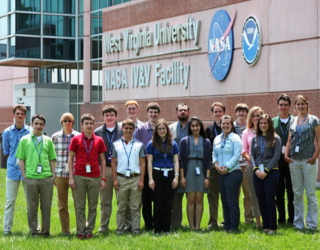 nasa internships for college students - photo #13
