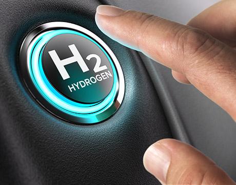 Hydrogen Breakthrough Begins