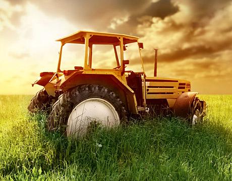 Keeping Tractors Cool - Computational Methods & Modeling