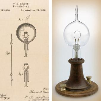 Perfect Thomas Edison   Energy Idea