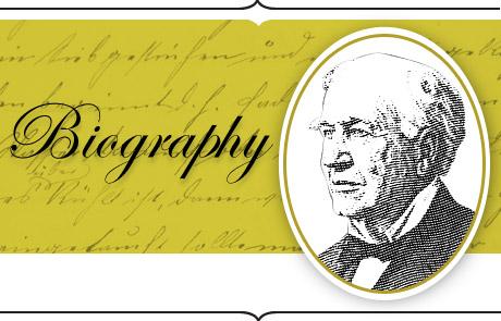 Thomas Edison - Energy