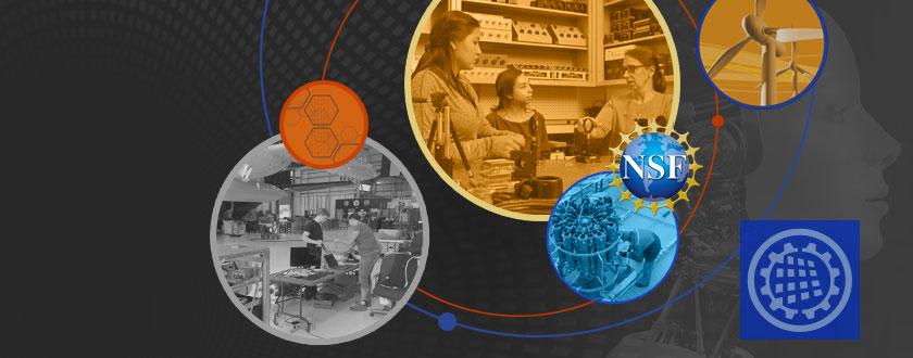 IMECE Technical Program to Feature Plenary Presentations, NSF Programming