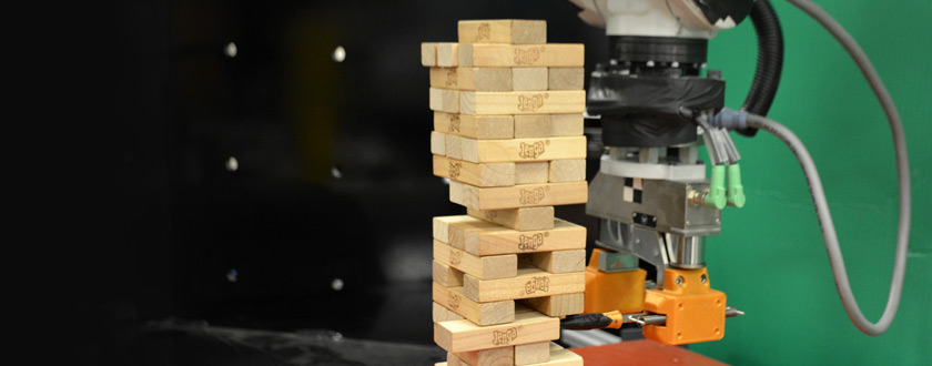 How a Jenga-playing Robot Will Affect Manufacturing
